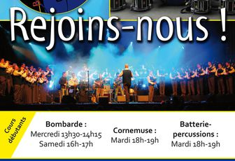 Inscriptions 2015/2016