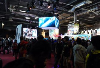 COMPTE RENDU: PARIS GAMES WEEK 2014, un excellent week end gamer!