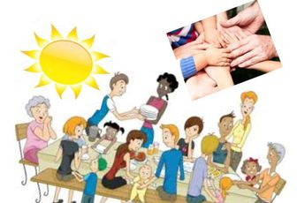 Actions Collectives Familles