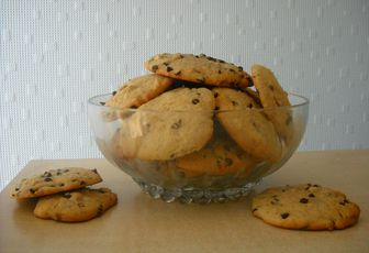 Cookies New-Yorkais