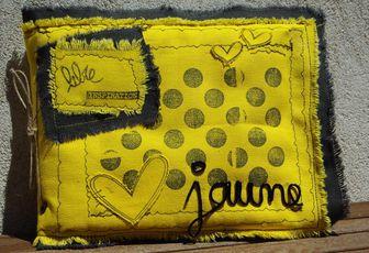 ...j'veux du jaune!...