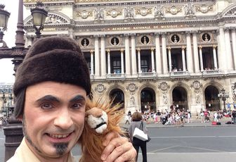 50 nuances de selfies
