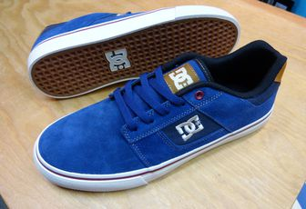 DC Shoes Sp 2014