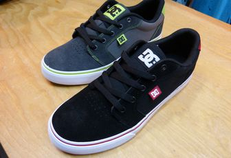 DC Shoes Sp 2014 part 2