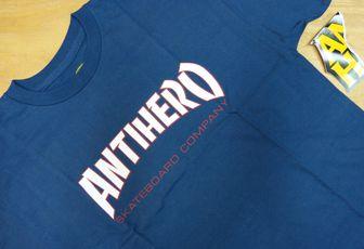 Anti Hero & Real