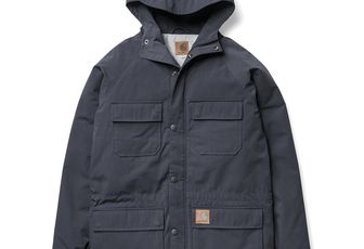 Carhartt Jackets Fall 2014