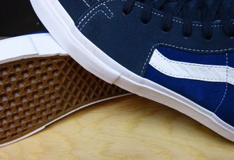 "VANS SYNDICATE ""Jazz Stripe"" 35th anniversary pack"