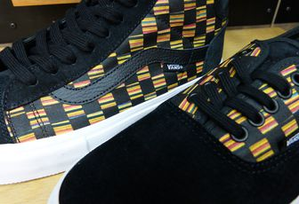 VANS SYNDICATE Sean Cliver Pack