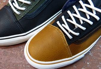 Vans California MTE