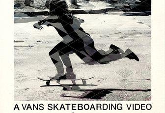 PROPELLER VANS Skateboarding Video