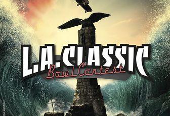 L.A. CLASSIC BOWL CONTEST