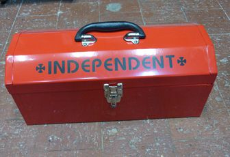 Back To School !! Independent & Mob Skateboards
