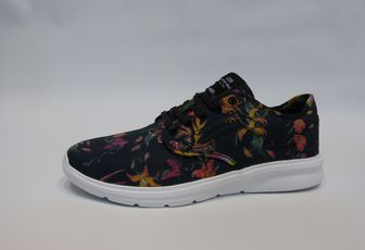 VANS 1966 Black Bloom Pack