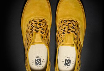 VANS SYNDICATE WTAPS AUTHENTIC PRO S