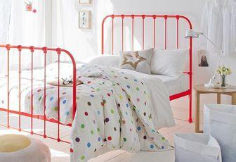 Le cas du lit