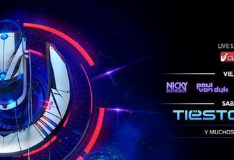 Tiësto tracklist and mp3: Ultra Buenos Aires, Argentina 22 february 2014