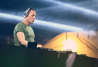 Tiësto tracklist and mp3: Budweiser Made In America Festival Philadelphia, PA 31 august 2014