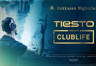Tiësto photos: Hakkasan - Las Vegas, NV - january 31, 2015