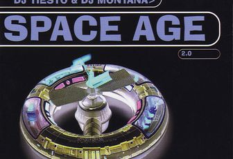Tiësto compilation - Space AGE 2