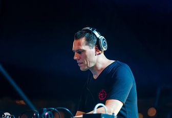 Tiësto photos | Sporting Club | Viña del Mar, Chile - february 21, 2015