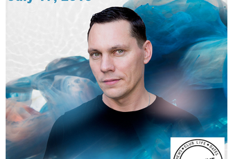 Tiësto photos | Wet Republic | Las Vegas, NV - July 17, 2016