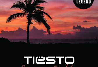Tiësto feat. John Legend - Summer Night