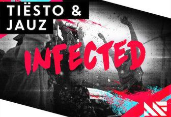 Tiësto & JAUZ - Infected   Official Music Video