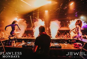 Tiësto photos | Jewel Nightclub | Las Vegas, NV - july 18, 2016