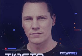 Tiësto date | Road To Ultra | Manila, Philippines - september 17, 2016