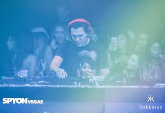 Tiësto photos | Hakkasan | Las Vegas, NV - September 01, 2016