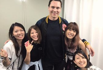 Tiësto tracklist and mp3 | Ultra Japan | September 19, 2016