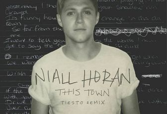 Niall Horan - This Town (Tiësto Remix)
