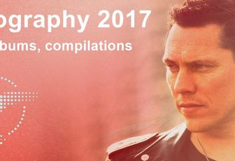 Tiësto discography 2017 singles, remix, albums, compilations