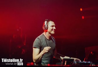 Tiësto video   Thank You Festival Global Citizen   Columbia, MD - 26 june 2014 - 1 hour 10