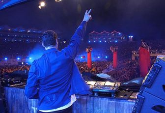 Tiësto photos | Tomorrowland | Boom, Belgium - july 21, 2017