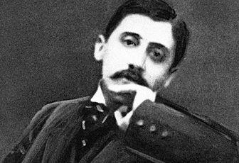MOTIF / Le miroir et le génie chez Marcel Proust