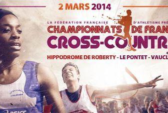 France de Cross : Toutes les courses en direct sur  la  net.tv !!!