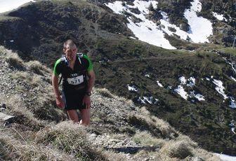 Le Challenge des Trails du Sud Isère redémarre ce jeudi 8 mai 2014