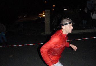 Rémy : Endurance Trail 2014