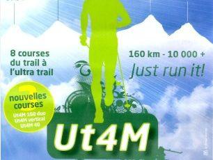 UT4M : Les inscriptions ouvrent le 13 décembre