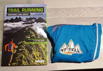 Trail running : Préparez vos défis !
