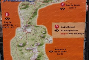 Christophe : L'Ultra Volcanique 2017