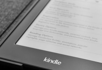 Amazon prépare une Kindle solaire