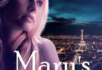 Mary's blues, de Marie-Anne Cleden