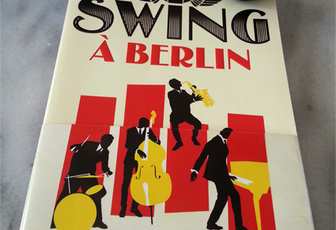 Swing à Berlin, Christophe Lambert