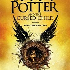 Harry Potter and the cursed child, de Jack Thorne