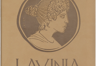 Lavinia d'Ursula K. Le Guin