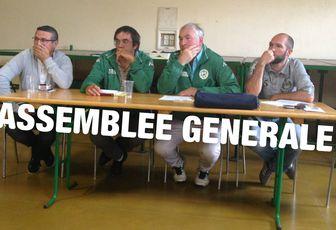 // 15/16 - Assemblée Générale / Bilan