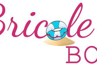 La nouvelle Bricole box en pré-vente...