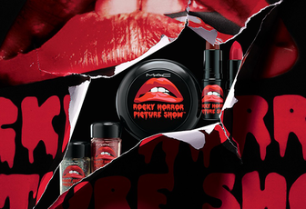 New ! M.A.C. Rocky Horror Picture Show